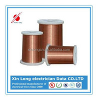 ECCA wire coated copper clad aluminum wire
