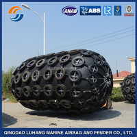 Explosion proof durable natural rubber avon inflatable fenders