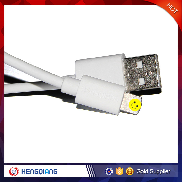 MFi licensed driver download usb wire cable for iPhone data cable