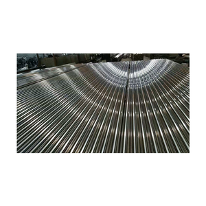 Professional supply welded ERW seamless 304 stainless steel pipe price