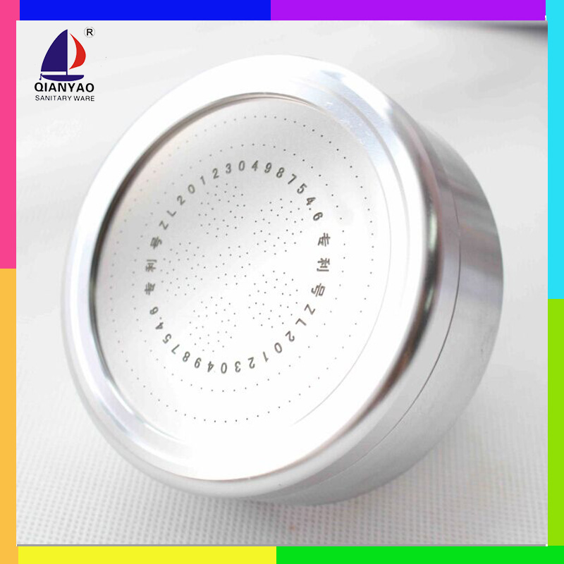 B-028 Cixi metal material popular in Southeast Asia bath shower head