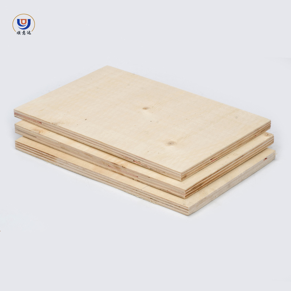 commercial plywood indonesia plywood manufacturers in linyi Shangdong