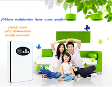 Hot Air purifier for clean air and remove odor, air portable ozone generator