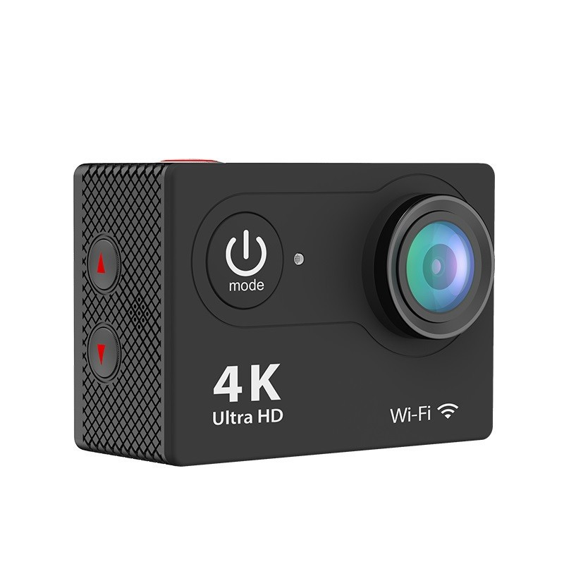 Optional Full HK Wifi sports DV high quality 4K 24fps 16 mega pixels sport camera