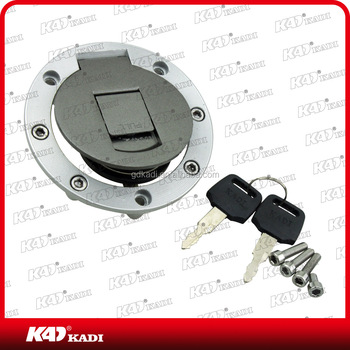 Motorcycle All Lock Key Set,Fuel Tank Lock for AKT 125 NKD