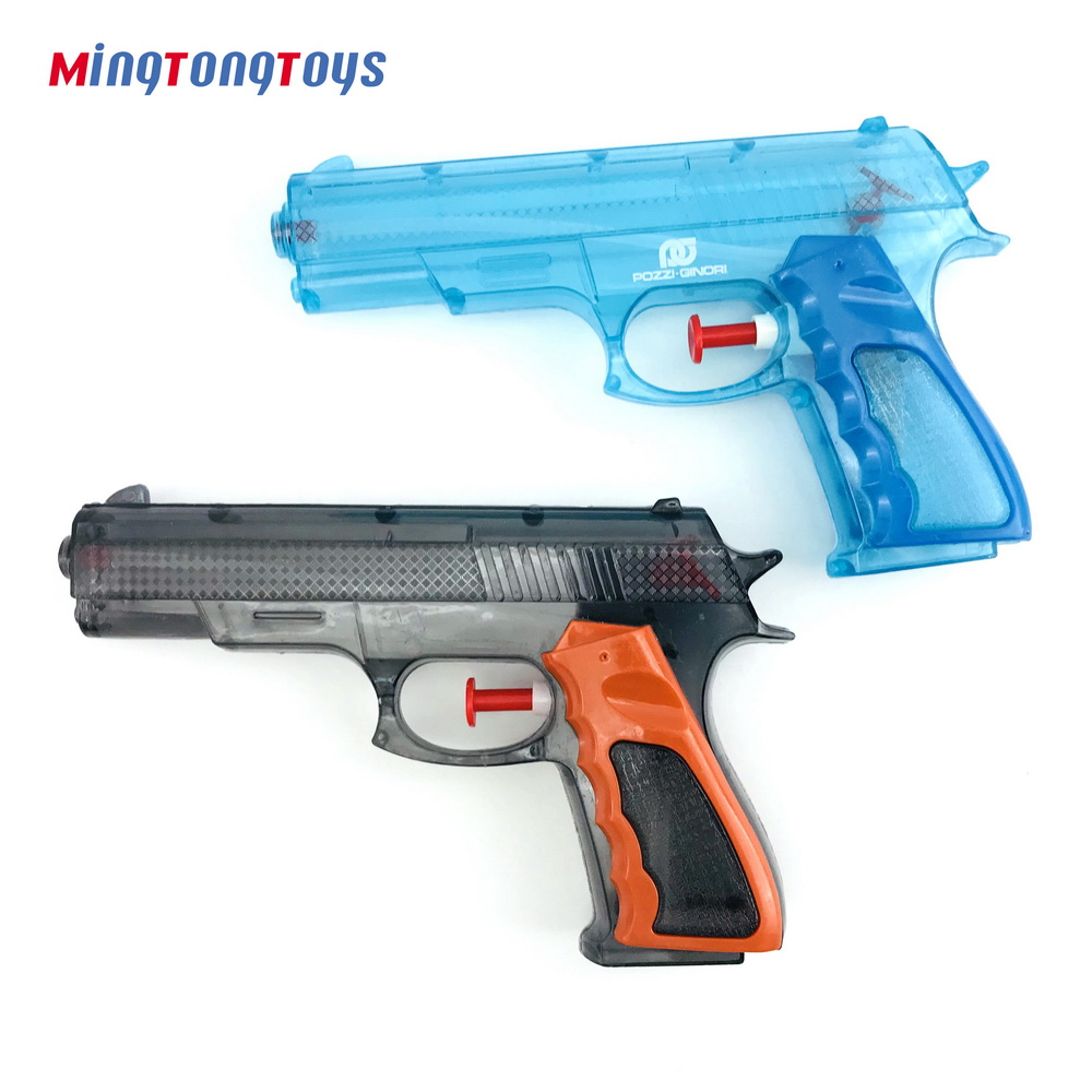 Customized your logo Plastic Small Water <strong>Gun</strong>