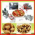 coffee corn production line
