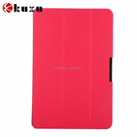 New arrival hot smart leather case for Apple ipad