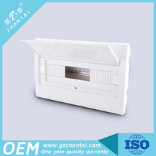 Hot Sale Recessed Plastice And Metal Power Electrical Distribution Box