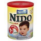 Red Cap Nido/Nestle Milk Powder