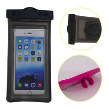 fashion outdoor running waterproof phone bag for iphone