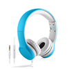 Good quality wired kids cute headset