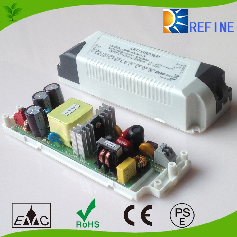 AC-DC 300ma 900MA 1200MA power supply LED DRIVER led lighting transformers
