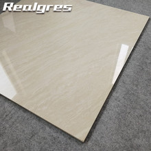 600x600 Double Loading Promotion Cheap Non Slip White Marbonite Tiles