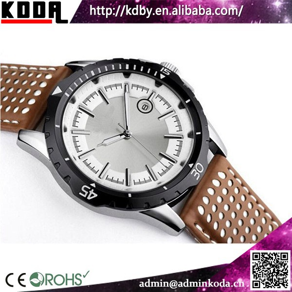 koda la manufacture mens dress chronograph watch stainless steel automatic watch