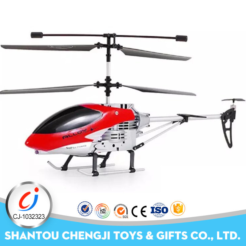 Factory wholesale low price 3.5 channel gyro helicopter parts for kids