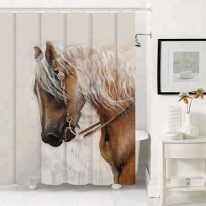 Shower Curtain With Bottom Weight Suppliers And Manufacturers At Alibaba