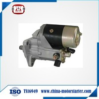 2-2105-ND 24V 4.5KW 11T Denso Starter for 6BGI Diesel Engine