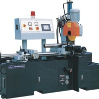 Auto Circular Saw Machine Aluminum Profile