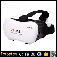 Universal VR Case For Game and Movie Fit for 3.5-6 Inch Phones