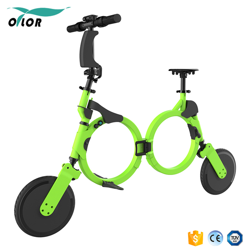 Two Wheel Stand Up Smart Lowest Folding Electric Dirt Bikes Price For Adults