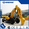 Best-selling Earth Moving Machinery 4.0ton Mini Crawler Excavator XE40 For Sale