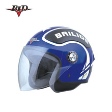 Youth Moto ECE Open Face Helmet