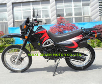 pit bike with zongshen engine motocross