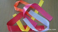 25mm Wide Christmas Decoration Gift Ribbon