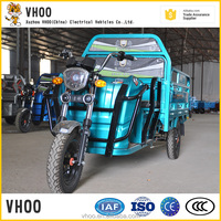 Adult 3 wheels electric cargo motor tricycle/cargo Bicycle /bike /trike
