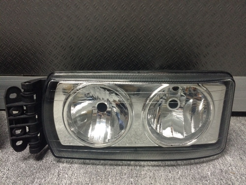 Hot sell truck body parts Head light head lamp front lamp front light for iveco stralis truck parts