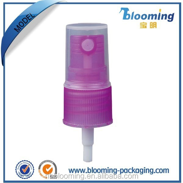 hot sell and good quality soda bottle sprayer