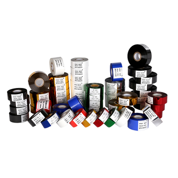 FC2 FC3 hot stamping ribbon/coding date foil /date stamp for plastic bag for printing date and batch
