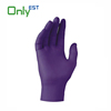 Purple Color Powder Free Medical Grade