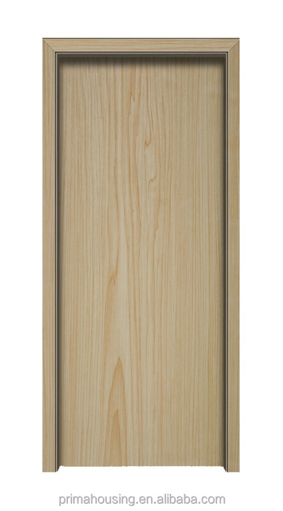 Solid wood entry model main door with painting buy main door teak wood door models double - Painting a steel exterior door model ...