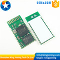 Hight quality KJ128 serial pass-through module wireless serial communication BC04-B BLK-MD-BC04-B Bluetooth module