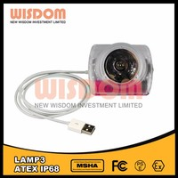 Larger beam lamp 3 camping head lamp manufacturers