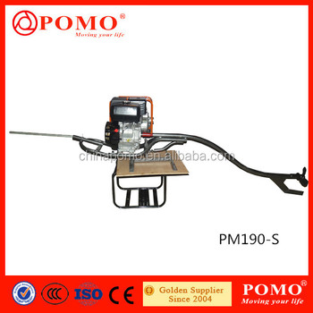 Esay Start Low Noise HP15 Cheap Canoe Gasoline Engine