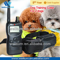 China LCD Shock collars for pitbull