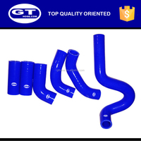 Motorcycle silicone hose kits for DUCATI 999 749 749R 03-06