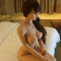 JND066 165cm Head 06 full body full silicone love doll sex toys