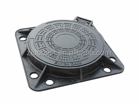 linear floor drain / FRP Polymer Electrical Manhole Covers