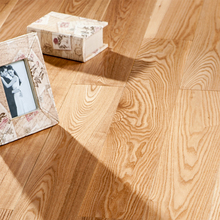 Fudeli Most popular distressed american white oak wood flooring
