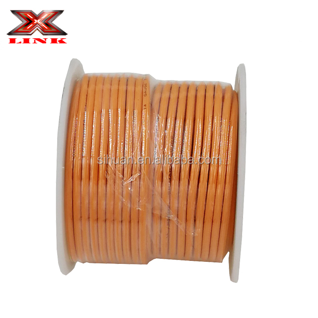 1mm 1.5mm 2.5mm 4mm 6mm 10mm electric wire trailer primary automobile cable