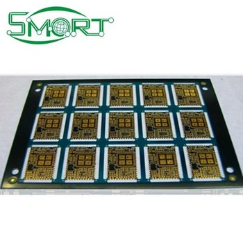 Smart Electronics multilayer rigid-flex fpcb lcd display fpc flexible printed circuit board