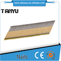 50-90mm Clipped Head framing paper strip naills