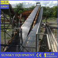 hot sell knife for conveyor belt , recycle conveyor belt made in China