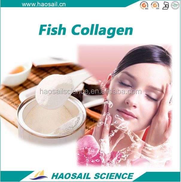 Hydrolyzed fish collagen, Halal Collage, Marine collagen