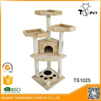 Promotional Best Quality Fashion Cat Scratcher Toys