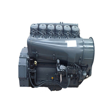 Air cooling Deutz F6L912 engine use for generator set